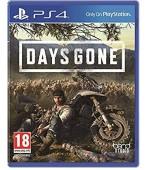 Days Gone (RUS audio)