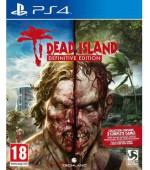 [Used] Dead Island Definitive edition