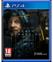 Death Stranding (RUS audio)
