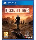 Desperados III (RUS audio)