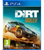 [Used] Dirt Rally
