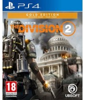 Tom Clancy's The Division 2 Gold Edition (RUS audio)