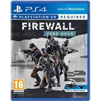 Firewall Zero Hour (RUS audio)