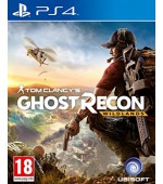 (Used) Tom Clancy's Ghost Recon: Wildlands