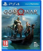 God of War (CUSA - 07412)
