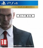 [Used] Hitman: The Complete First Season