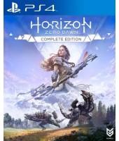 Horizon: Zero Dawn Complete Edition