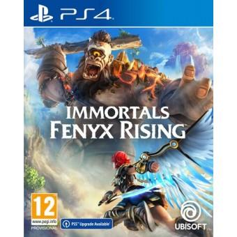 Immortals Fenyx Rising (RUS audio)