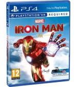 Marvel's Iron Man VR (RUS audio)