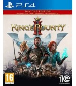 King's Bounty 2 (RUS audio)