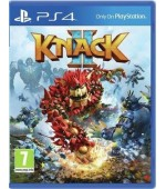 [Used] Knack 2 (RUS audio)