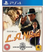 [Used] L.A. Noire Remastered