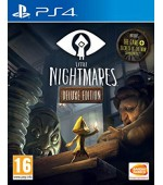 Little Nightmares Deluxe