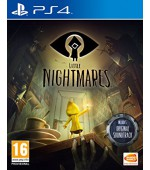 (Used) Little Nightmares