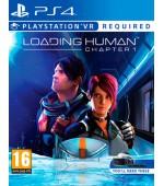 Loading Human: Chapter 1