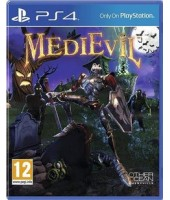 MediEvil (RUS audio)