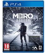 Metro Exodus (RUS audio)