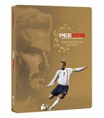 Pro Evolution Soccer 2019 - David Beckham Edition (PES)