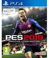 Pro Evolution Soccer 2019 (PES)