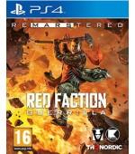 Red Faction: Guerrilla (RUS audio)