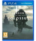 [Used] Shadow of the Colossus