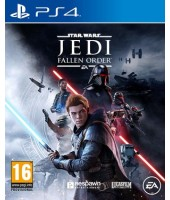 Star Wars Jedi: Fallen Order (RUS audio)
