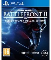Star Wars Battlefront 2: Elite Trooper Deluxe Edition
