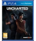 [Used] Uncharted: The Lost Legacy