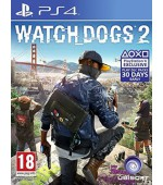 (Used) Watch Dogs 2