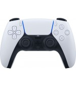 Sony Playstation DualSense (white)