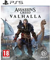 Assassin's Creed Valhalla (RUS audio)