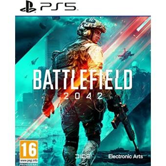 Battlefield 2042 (RUS audio)