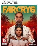 Far Cry 6 (RUS audio)