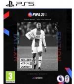FIFA 21 NXT LVL edition (RUS audio)