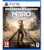 Metro Exodus: Complete Edition (RUS audio)