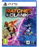 Ratchet & Clank: Rift Apart (RUS audio)