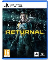 Returnal (RUS audio)