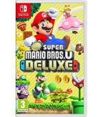 Super Mario Bros. U Deluxe