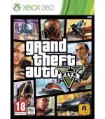 (Used) Grand Theft Auto V