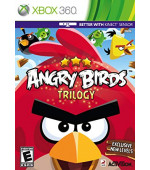 [Used] Angry Birds Trilogy