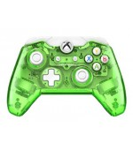 Rock Candy Wired Controller for Xbox One - Aqualime