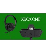 Xbox One Official Stereo Headset v2