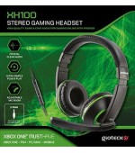 Gioteck XH 100 Stereo Gaming Headset