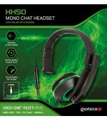 Gioteck XH50 Mono Headset