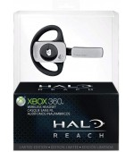 Halo Reach Wireless Xbox 360 Headset