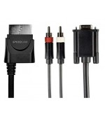 Viega VGA Stereo Cable