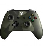 Microsoft Official Xbox One Special Edition Wireless Controller (armed forces 2)