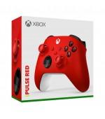 Microsoft Xbox Wireless Controller (pulse red)