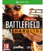 [Used] Battlefield Hardline