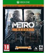 [Used] Metro: Redux